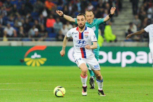 OL : Darder n'a plus aucune excuse à Lyon