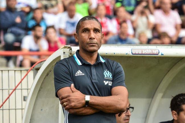 OM : Supporters de Marseille, surtout ne paniquez pas !