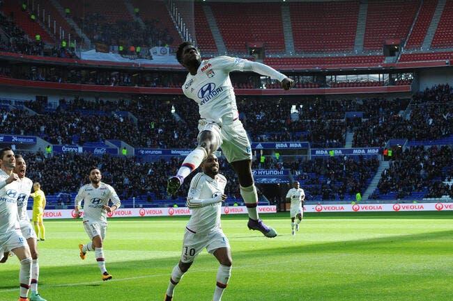 OL : Lyon craint hélas de perdre Umtiti au mercato