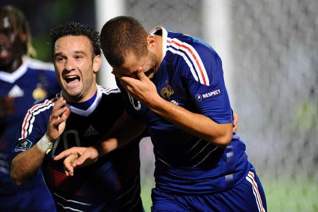 OL : Valbuena refuse de pourrir l'Euro des Bleus comme Benzema