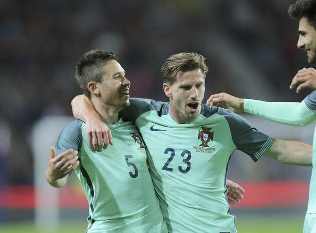 Angleterre - Portugal : les compos (20h45)