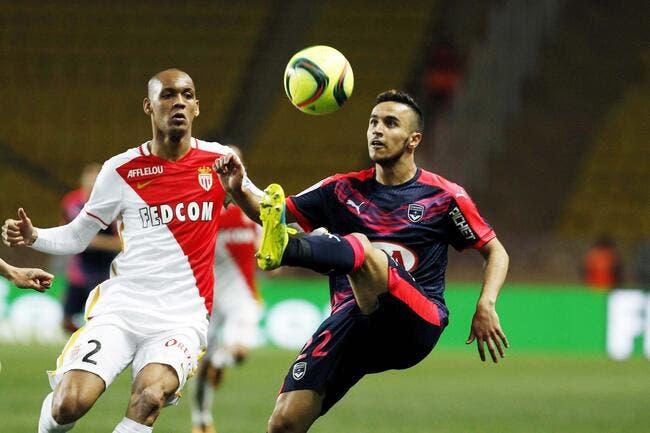 Bordeaux: Une pépite des Girondins éblouit Mourinho à Man United
