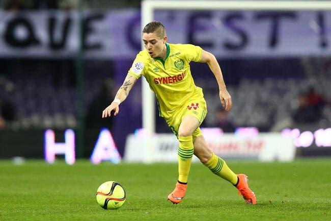 FC Nantes : Pour Adryan, c'est bel et bien mort...