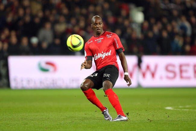 LOSC/ASSE : Sankharé a choisi entre Lille et Saint-Etienne