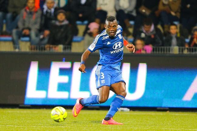 OL : Bédimo oublie l'OM et Nantes et signe à Besiktas pour trois ans