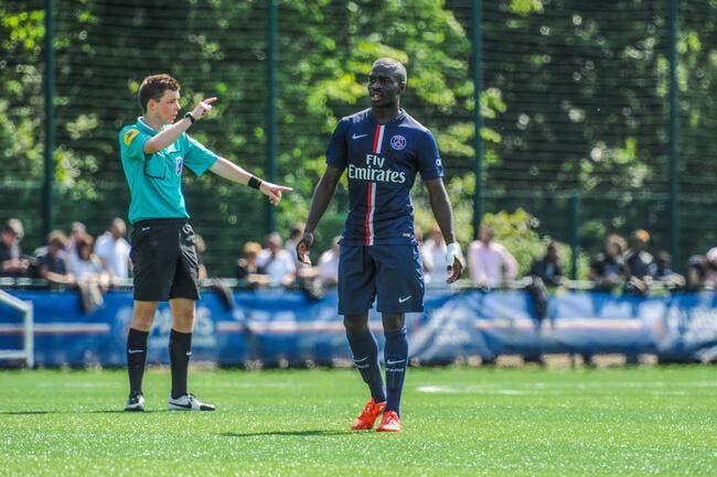 PSG : Encore ! Jonathan Ikoné quitte Paris gratuitement et signe à la Juve