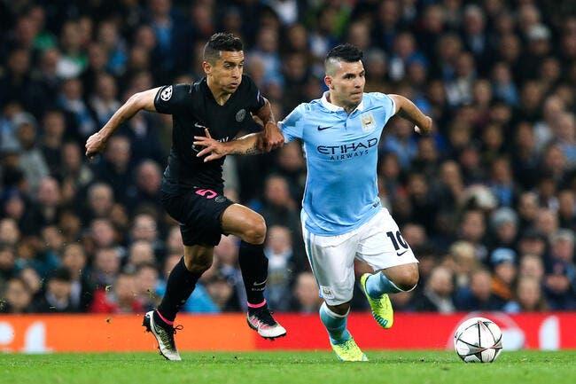 PSG: Man City débarque, Marquinhos a déjà fait son choix