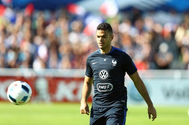 PSG-OL: Paris sort ses arguments, et Ben Arfa adore !