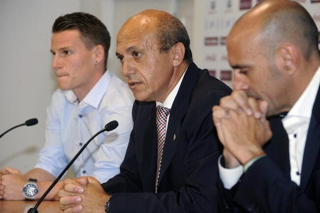 PSG: Pour 5 ME, le Paris SG peut s'offrir une pointure du mercato!