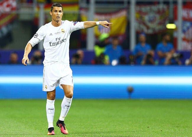 Real Madrid : Cristiano Ronaldo reçoit une énorme prime, il en fait don