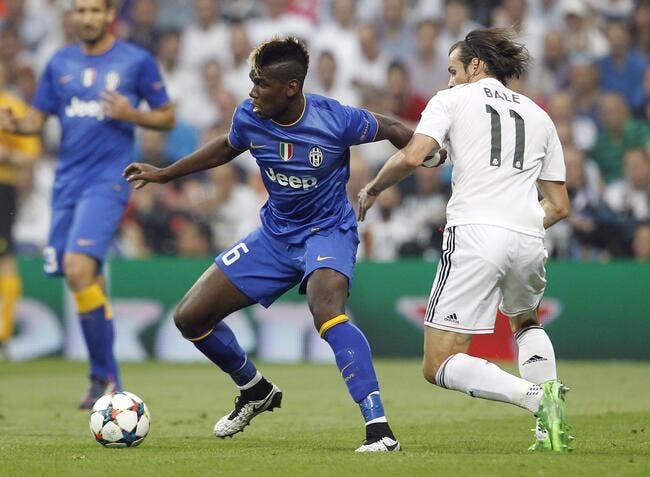 Real Madrid : Le voeu de Zidane au mercato, c'est Paul Pogba !
