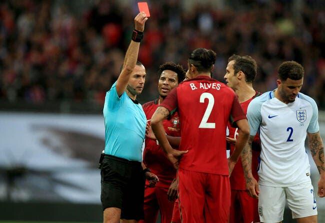 Vidéo : Bruno Alves fait du kung-fu sur Kane