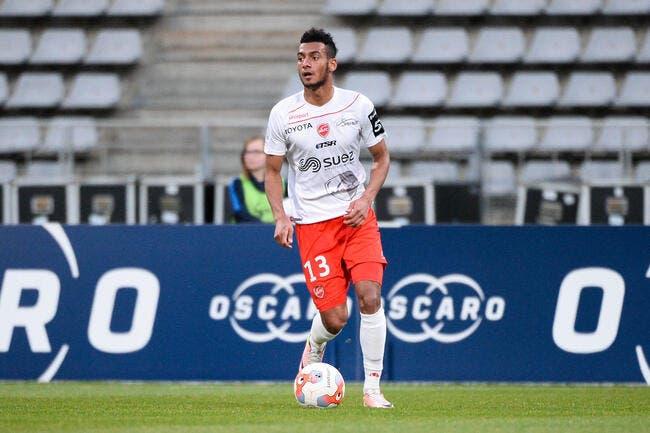Bordeaux: Fulgini, la première recrue des Girondins? Pas si sûr…