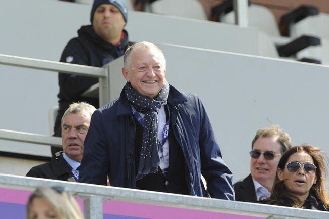 OL: A Lyon, les joueurs vont décider du mercato annonce Aulas