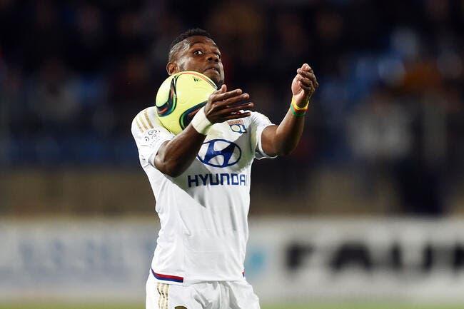 OM-ASM : Cinq clubs de Ligue 1 pour l'après-OL de Bédimo