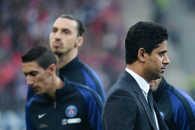 PSG: Echec, changements, Leonardo, Blanc, Al-Khelaïfi se confie