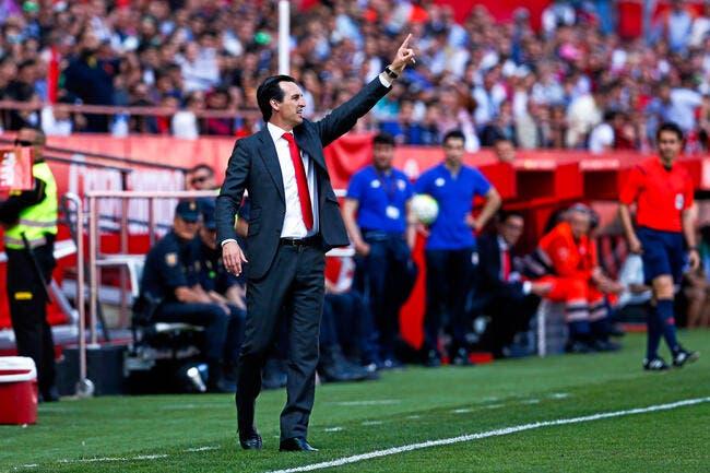 PSG: Trois entraineurs ciblés, Simeone contacté, une offre de faite à Emery !