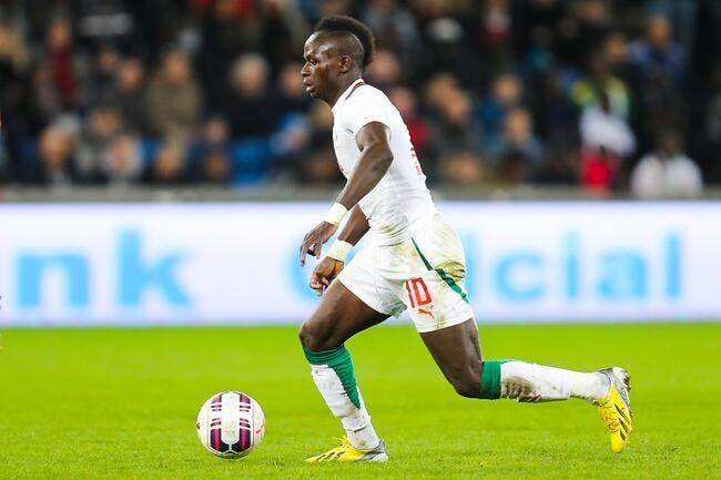 CAN 2017 : Le Sénégal et l'Égypte valident leurs billets