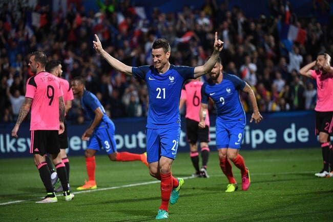 France : « 3-0, c'est bien », mais Deschamps ne fait pas le malin