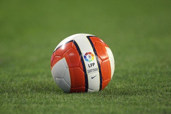 Liga : Leganes, le nouveau promu qui écrit l'histoire