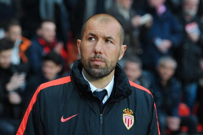 Monaco : Leonardo Jardim confirmé au poste d'entraîneur