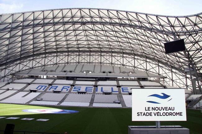 OM : L'Orange Vélodrome, un naming hélas low cost pour Marseille