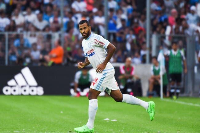 OM: Romao, un club allemand en meurt d'envie
