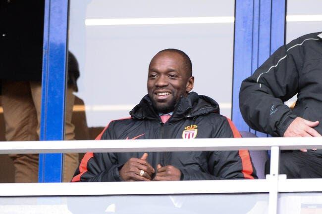 ASM : Makelele et Monaco, c'est déjà le divorce !