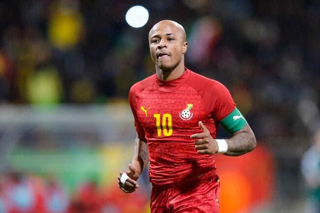 CAN 2017 : Le Ghana et la Guinée Bissau iront aussi au Gabon