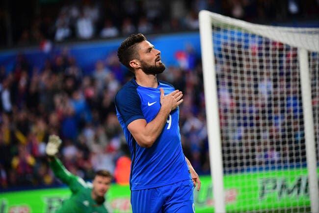 France : Rothen ne voit aucun lien entre l'affaire Benzema et Giroud