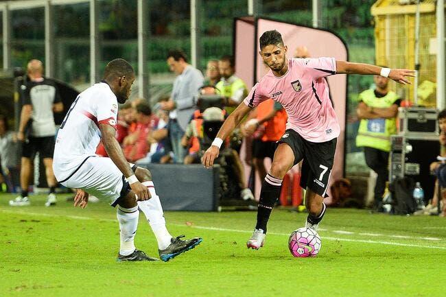 OL : Lyon a un concurrent en moins dans le dossier Achraf Lazaar