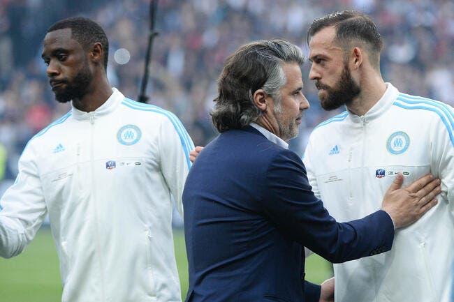 OM : Il y croit, Fletcher se donne une chance de rester à Marseille