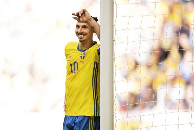 PSG : Le 7 juin 2016, Zlatan Ibrahimovic annoncera son nouveau club