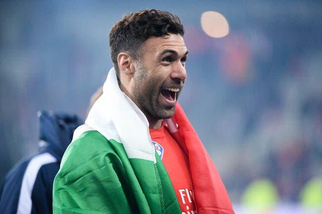 PSG : Un échange dans les tuyaux avec l'Inter ?
