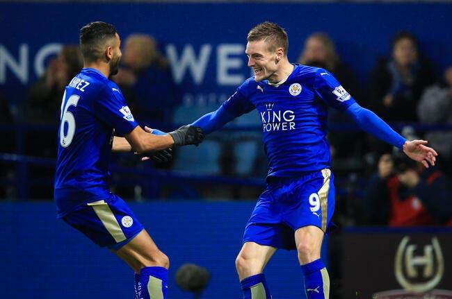 Arsenal : La solution pour gagner le titre ? Piller Leicester !