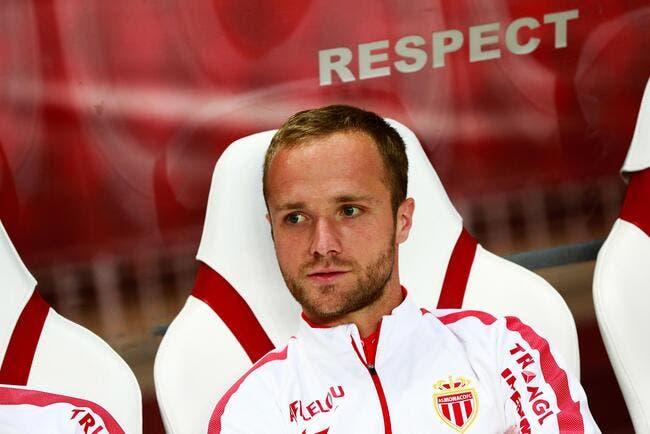 ASM : Valère Germain dément avoir snobé Monaco