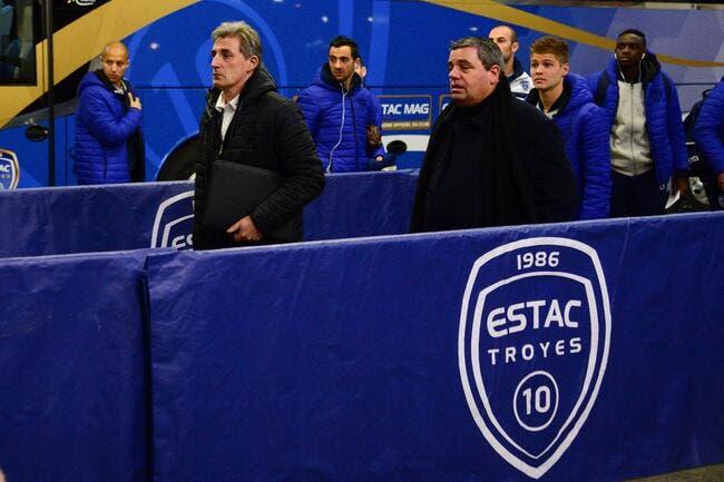 ESTAC : Troyes vendu au propriétaire du club de Portland