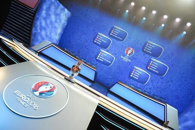 Euro 2016 : Programme et résultats
