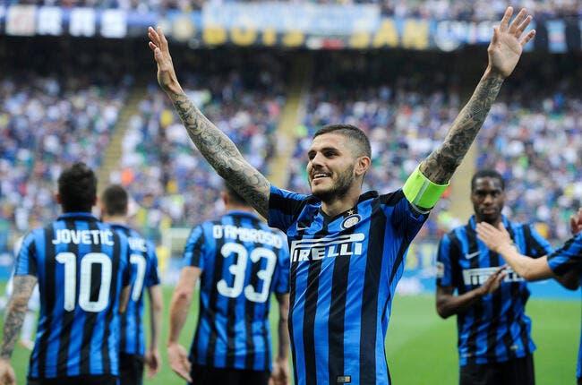 Inter Milan: Le club racheté par des Chinois