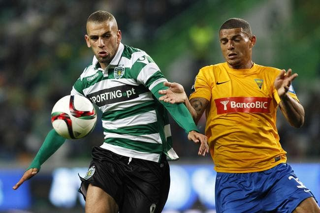 Officiel : Diego Carlos rejoint le FC Nantes
