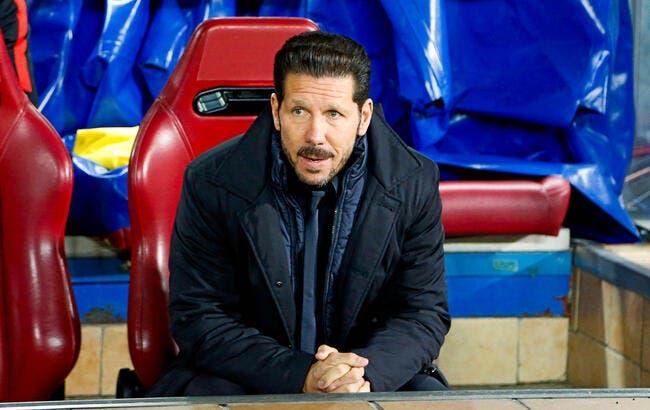 PSG : Al-Khelaifi propose 20ME par an à Diego Simeone !