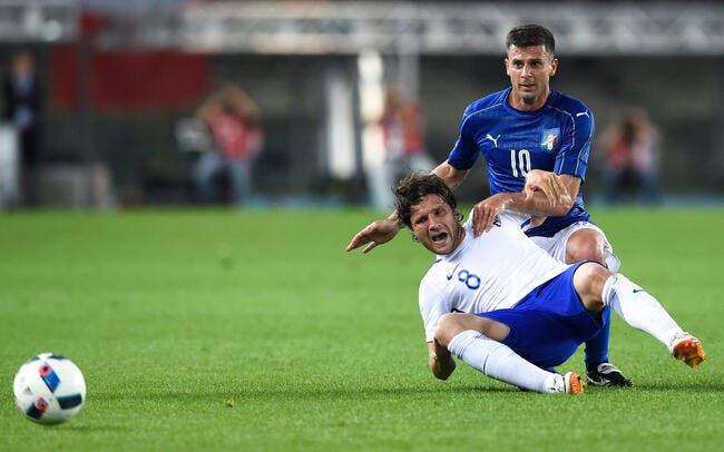 Euro 2016: La polémique Motta enfle en Italie