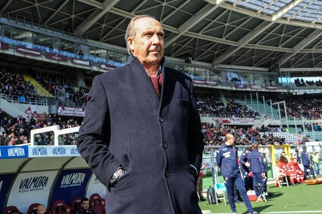 Officiel: L'Italie nomme son nouveau sélectionneur pour l'après-Euro