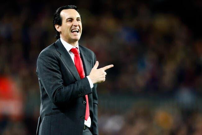 PSG: Le sorcier de Séville au Paris SG dans les prochains jours ?