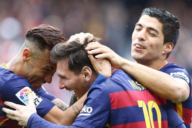 PSG : Le Barça va blinder Neymar et Messi, Paris peut aller voir ailleurs