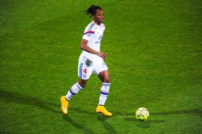 OL : Lyon a trouvé un client pour le Général Bako Koné