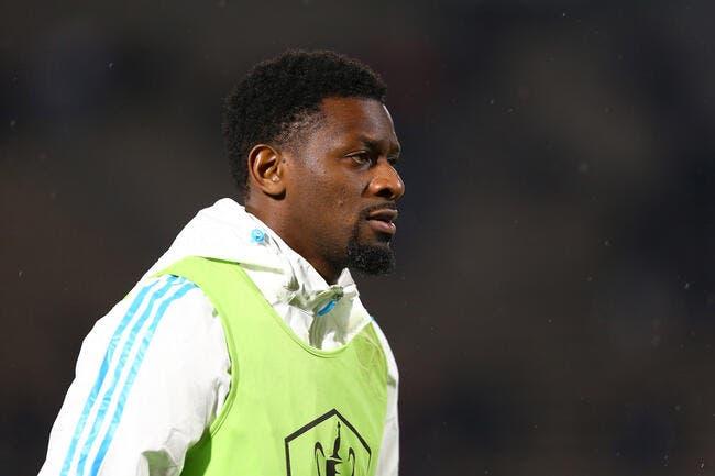 OM: Diaby le joueur fantôme qui peut rapporter des euros à Marseille