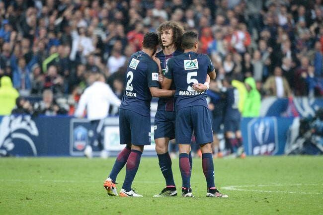 PSG: Le Paris SG envoie ses agents de luxe pour Neymar