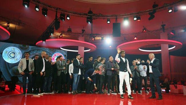 Bundesliga: Les droits télés ont doublé!