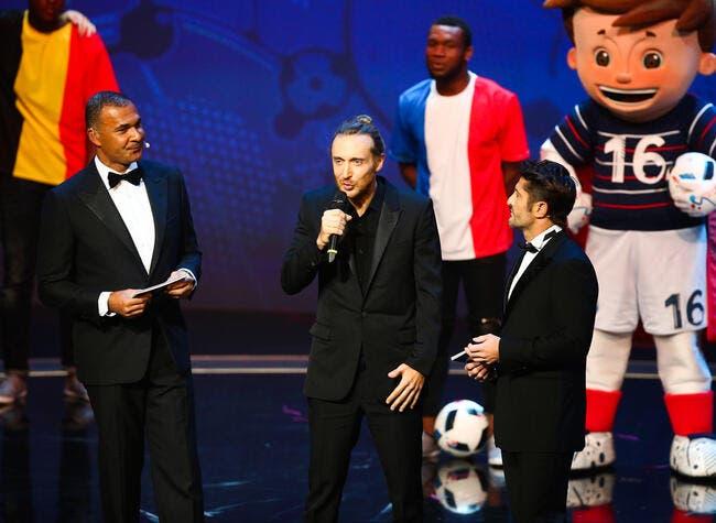 Cristiano Ronaldo à Ibiza, Zlatan à Las Vegas, David Guetta fait un aveu